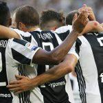 Juventus Menang Gemilang 3-0 Atas Cagliari
