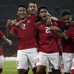 Menang Telak 3-0, Indonesia Kian Moncer di Grup B