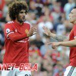 Liga Inggris : Manchester United Masih di Atas