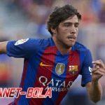 Chelsea Serius Bidik Pemain Barcelona, Sergi Roberto