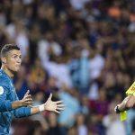 Tak Hanya Diskors 5 Laga, Ini Hukuman Atas Ronaldo dan Real Madrid.