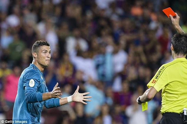 Ronaldo-diskors-5-laga-dan-didenda