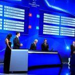 Hasil Undian Liga Champions: Barcelona Akan Bertarung Lawan Juventus