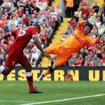 Digulung 4-0, Kiper Arsenal Kecam Performa Timnya