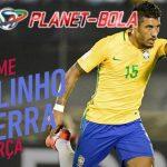Pembelaan Pelatih Ernesto Valverde untuk Paulinho