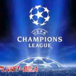 Liga Champions : Madrid Masuk Grup Neraka