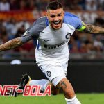 Liga Italia : Inter Milan Kalahkan As Roma 3-1