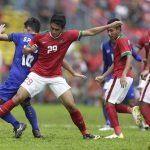 Prediksi: Diharapkan Indonesia Bisa Pukul Filipina 2-1