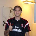 Liga Italia: Gabriel Paletta Nyaris Pindah ke Lazio