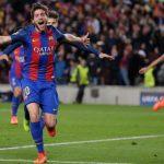 Jelang Laga Lawan Juventus, Barcelona Bisa Mainkan Sergi Roberto