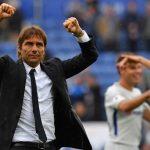 Pesta Kemenangan Chelsea, Lunasnya Perjudian Conte