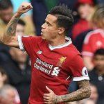 Barca Urungkan Niat Beli Philippe Coutinho dari Liverpool