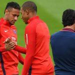 Striker Baru PSG Siap Bantu Neymar Raih Ballon d'Or