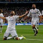 Benzema Cedera, Madrid Keteteran