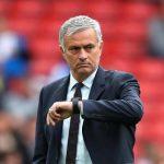 Bursa Trasnfer Ditutup Lebih Awal, Jose Mourinho: Berisiko Pada Beberapa Klub.