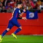 Hasil Liga Spanyol Girona Hadiahkan 2 Gol Bunuh Diri Pada Barcelona