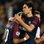 Kesuksesan PSG Gulung Muenchen 3-0, Hubungan Neymar-Cavani dan Nasib Carlo Ancelotti