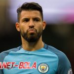Jelang Laga Kontra Liverpool Guardiola Akan Cadangkan Aguero