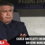 Resmi, Bayern Munich Pecat Carlo Ancelotti Usai Kekalahan Dari PSG