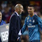 Usai Tersendat 5 Laga, Ronaldo Segera Turun Lapangan Lagi