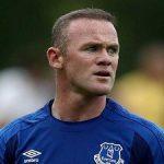 Wayne Rooney Tertangkap Polisi, Everton Siapkan Sangsi Berat