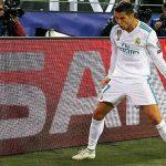 Cristiano Ronaldo Cetak Sejarah di Dortmund