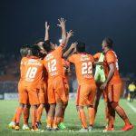 Kunci Sukses Borneo FC saat Lawan Persiba