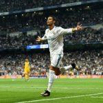 Kembali Berlaga, Ronaldo Langsung Cetak 2 Gol Ke Gawang APOEL