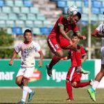 Habisi Brunei 8-0, Indonesia Belum Akan Bertemu Malaysia