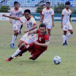 Sama-Sama Kalah Penalti, Indonesia Akan Kembali Bertemu Myanmar