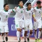 Hajar Laos 3-0 Timnas Indonesia U-16 Lolos ke Final Piala Asia 2018