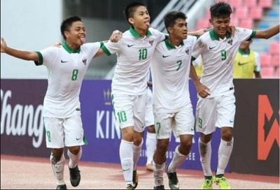 hasil-piala-asia-Timnas-Indonesia-U-16-Lolos-ke-Final-Piala-Asia-2018