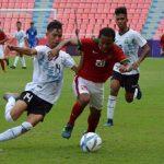 Taklukkan Thailand 1-0, Timnas U-16 Puncaki Klasemen Grup G Kualisifkai Piala Asia U-16