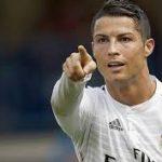 C. Ronaldo Kembali ke Mantan Klub