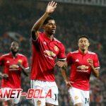 Liga Inggris: MU dan Manchester City Masih Diatas