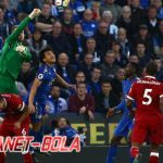 Berkat Penyelamatan Mignolet, Liverpool Bisa Kalahkan Leicester