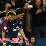 Chelsea Lebih Berpeluang Dapatkan Cavani, Ketimbang Madrid