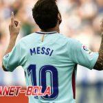 Barcelona Terancam Kehilangan Messi