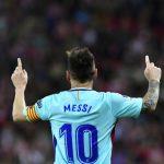 Valverde Bangga Bisa Latih Lionel Messi