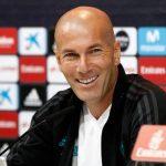 Inilah Sosok Terpenting di Real Madrid menurut Zidane