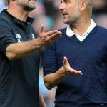 Guardiola Serang Balik Komentar Jurgen Klopp