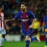 Josep Maria: Belum Ada Yang Bisa Saingi Messi