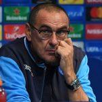 Performa Terus Menurun, Chelsea Pertimbangkan Copot Conte
