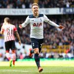 Butuhkan Penerus Iniesta, Barcelona Siap Datangkan Bintang Tottenham