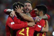 Hasil-Kualifikasi-Piala-Dunia-2018-spanyol-vs-albania-3-0