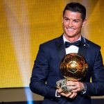 Kini Jadi Pemain Terkaya, Ronaldo Pernah Tak Mampu Beli Sepatu Bola