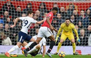 Liga-Primer-Inggris-Manchester-United-1-0-Tottenham-Hotspur