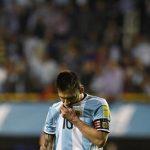 4 Kali Gagal Bersama Timnas, Messi Belum Berikan Kemenangan Buat Negaranya