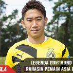 Legenda Dortmund ini bocorkan Pemain Asia tembus Liga Jerman
