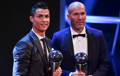 Zidane-Jadi-Pelatih-Terbaik-Dunia
